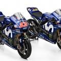 MotoGP - Yamaha M1 - 4625