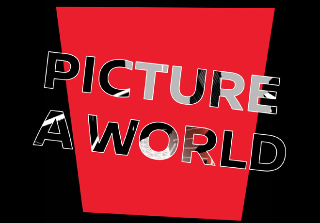 Nissan - Picture a World