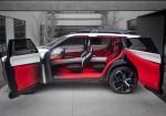 Nissan Xmotion Concept 3