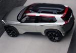Nissan Xmotion Concept 5