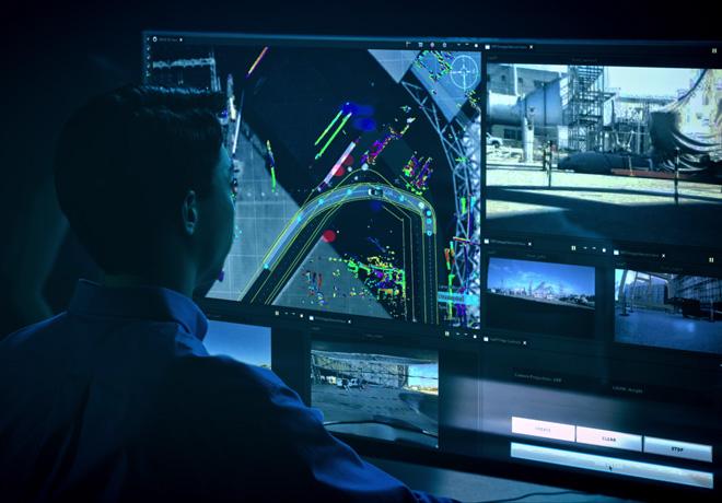 Nissan y la NASA amplían la investigación sobre servicios de movilidad autónoma.