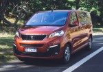 Peugeot Traveller 1