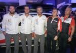 Porsche - Con todo exito culmino la Expedicion Cayenne 4