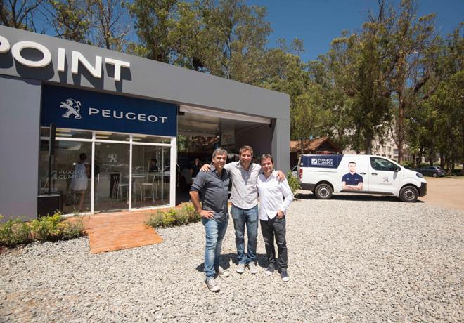 Postventa Peugeot en verano 1