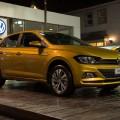 Volkswagen Polo llego a Carilo