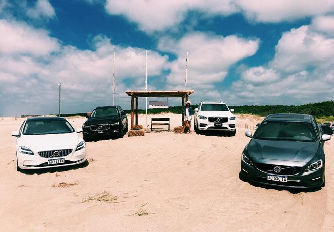 Volvo - Costa Esmeralda 1