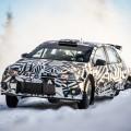 WRC - Petter Solberg - VW Polo GTI R5 1