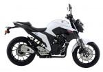 Yamaha FZ25 3