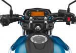 Yamaha FZ25 5