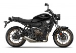 Yamaha XSR700 2