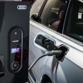 Audi Smart Energy Network