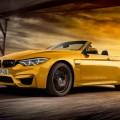 BMW M4 Convertible Edicion 30 Anios 1