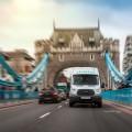 Chariot se expande a Europa y llega a la ciudad de Londres
