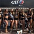 ELF nuevamente Lubricante Oficial del Enduro del Verano