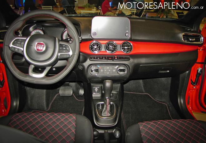 FCA - Presentacion Nuevo Fiat Cronos en Cordoba 3