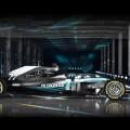 Mercedes-AMG F1 W09 1