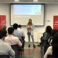 Mercedes-Benz amplioa su red de carpooling corporativo con Andreani