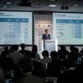 Nissan reporta resultados de abril a diciembre para el anio fiscal 2017