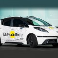 Nissan y DeNA comenzaran la prueba de Easy Ride