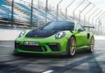 Porsche 911 GT3 RS 1