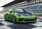Porsche 911 GT3 RS 2