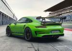 Porsche 911 GT3 RS 6