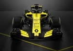 Renault Sport F1 - RS18 1