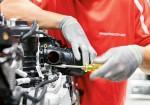 Zuffenhausen - Un paseo por la planta de motores V8 de Porsche 3
