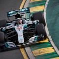 F1 - Australia 2018 - Clasificacion - Lewis Hamilton - Mercedes GP