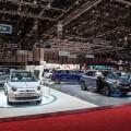 Fiat - Salon de Ginebra 2018