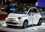 Fiat - Salon de Ginebra 2018 - 500 Collezione