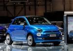 Fiat - Salon de Ginebra 2018 - 500 Mirror