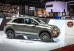 Fiat - Salon de Ginebra 2018 - 500 S-Design