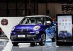 Fiat - Salon de Ginebra 2018 - 500L Mirror