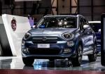 Fiat - Salon de Ginebra 2018 - 500x Mirror