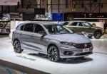Fiat - Salon de Ginebra 2018 - Tipo S-Design