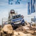 Ford Nueva Ranger - Sponsor Oficial de Expoagro 2018 2