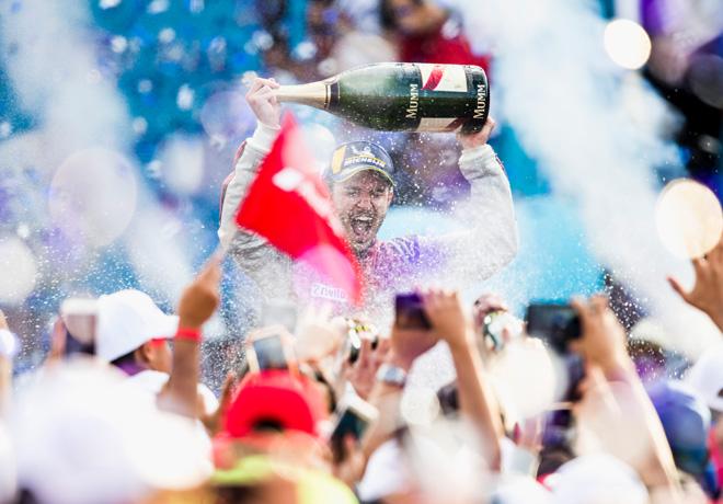 Formula E - Ciudad de Mexico - Mexico 2018 - Daniel Abt - Audi Sport ABT Schaeffler