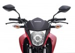 Honda CB125F Twister 1