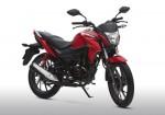 Honda CB125F Twister 2