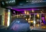 Inauguracion del primer DS Store en Argentina 1