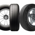 Michelin Energy XM2 y Primacy 3