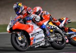 MotoGP - Qatar 2018 - Andrea Dovizioso - Ducati