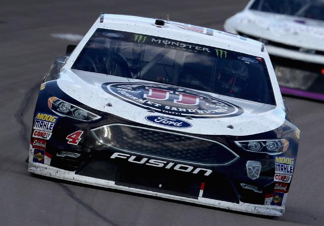 NASCAR - Las Vegas 2018 - Kevin Harvick - Ford Fusion