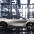 Nissan IMx KURO Concept