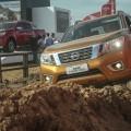 Nissan en Expoagro