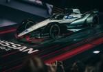Nissan presenta el prototipo del vehiculo que debutara en la Formula E 2