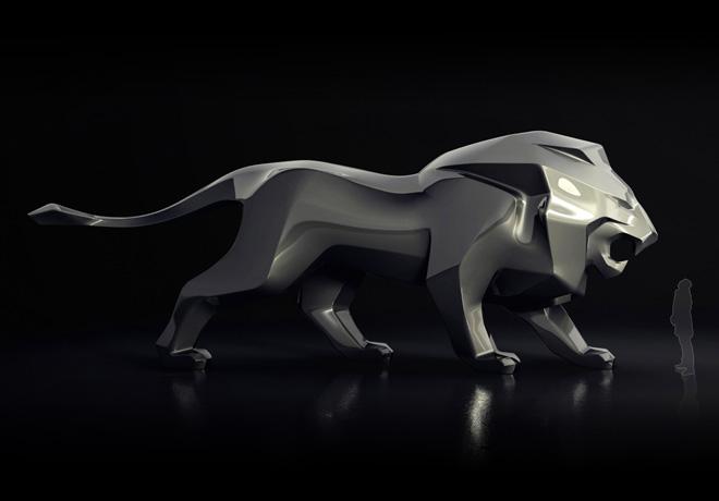 Peugeot - Salon de Ginebra 2018 - El Leon