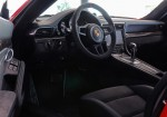 Porsche 911 GT3 en Argentina 2