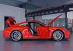 Porsche 911 GT3 en Argentina 3